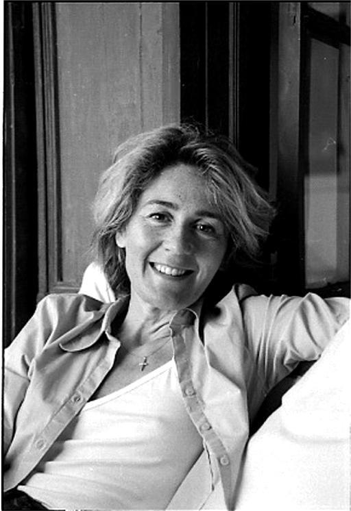 Vera Briole