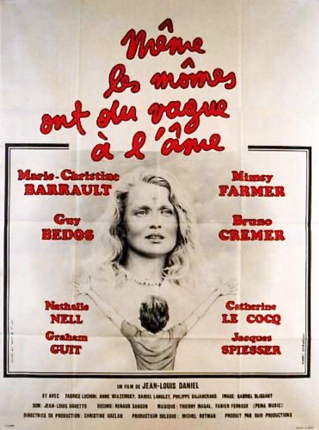 Catherine Le Cocq