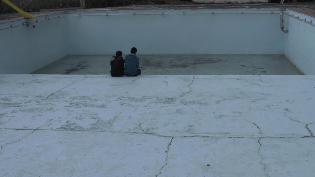 Berlin International Short Film Festival (Interfilm) - 2014