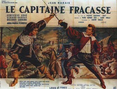 El Capitán Fracassa