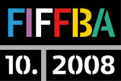 Bratislava - Festival de cine francófono - 2008