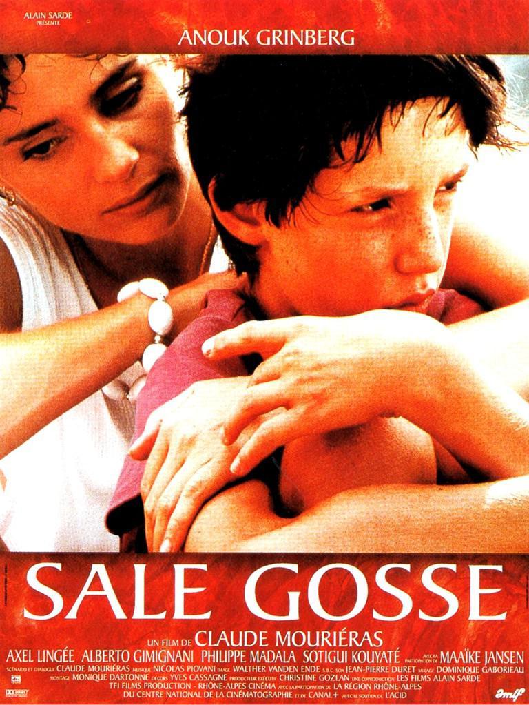 Festival international du Film de San Sebastián (SSIFF) - 1995