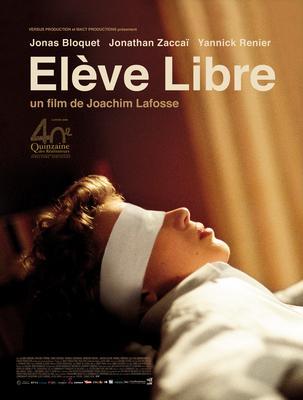 Elève Libre - Poster - France