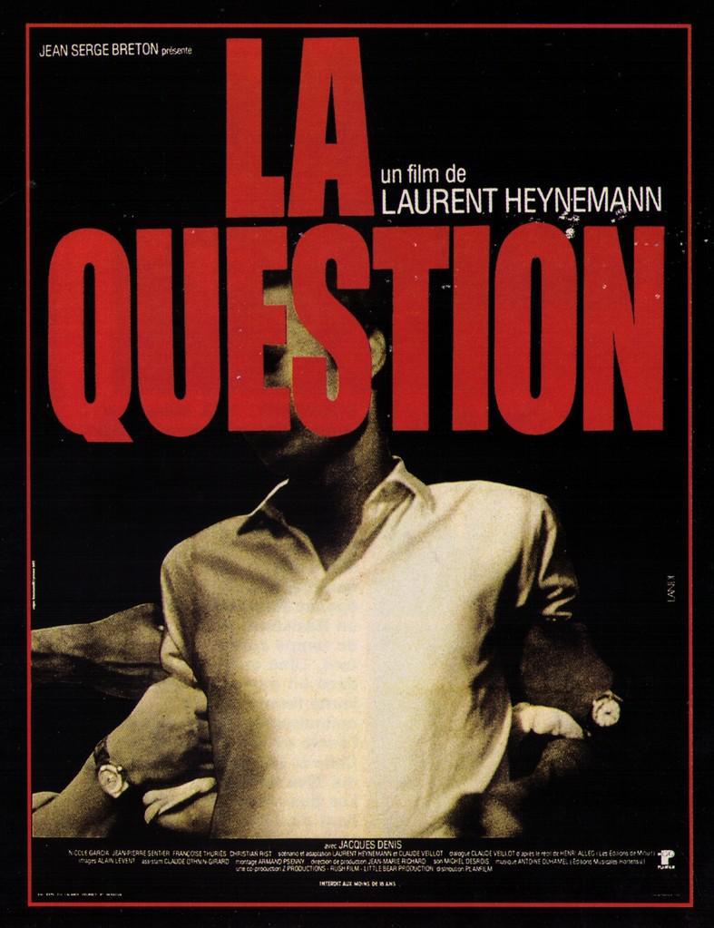 Perspectives du Cinéma Français - 1977