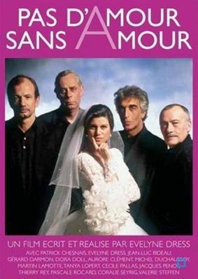 Pas d'amour sans amour - Jaquette DVD France