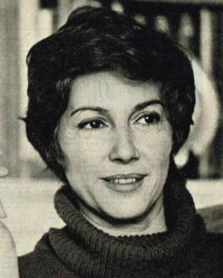 Nadine Alari