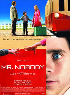 Las vidas posibles de Mr. Nobody - Poster - France