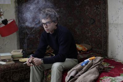 Les Interdits - © Denis Darzacq - Les Films du Poisson