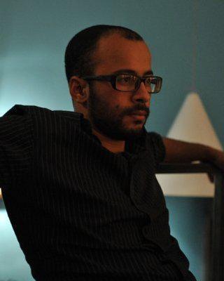 Khalil Cherti