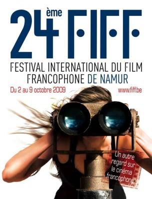 Festival Internacional de Cine Francófono de Namur - 2009