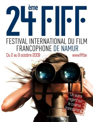 FIFF - Festival international du film francophone de Namur  - 2009
