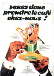 Venga a tomar café con nosotras