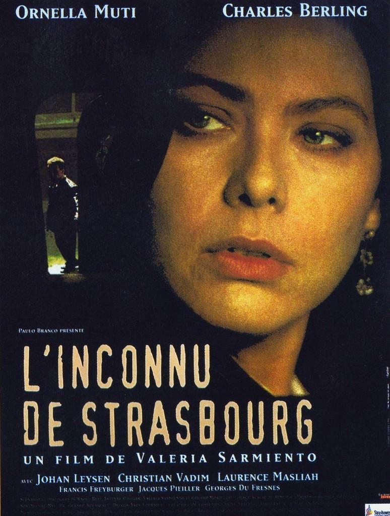 L'Inconnu de Strasbourg