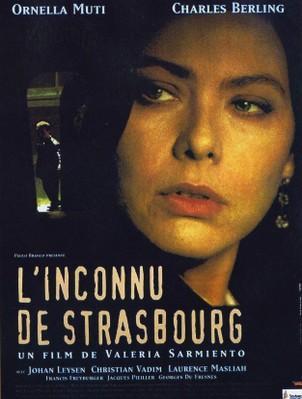 El Desconocido de Estrasburgo