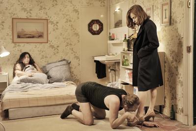 My Worst Nightmare - © Jerôme Presbois