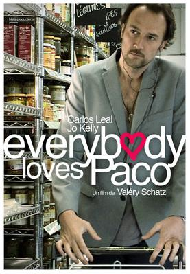 Everybody Loves Paco