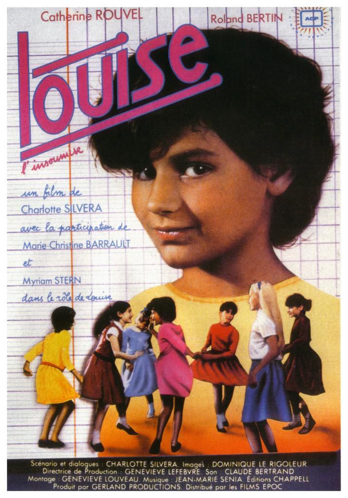 Louise l'insoumise