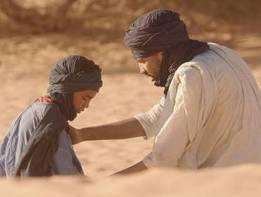 """""""Timbuktu"""" camino de los Oscar: """"una fuerte señal para Africa """" - © Les Films du Worso / Le Pacte"""