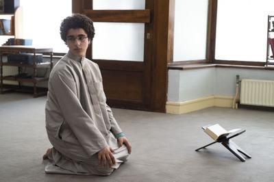 Le Jeune Ahmed - © Christine Plenus