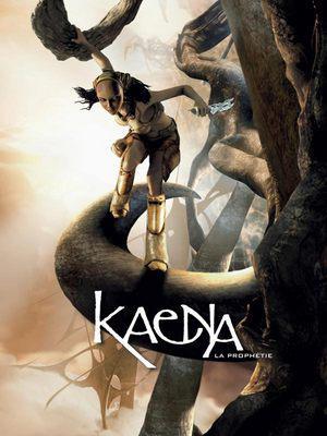 Kaena, The Prophecy