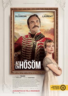 Un Seductor a la francesa - Poster - Hungary