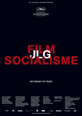 Film Socialisme - Poster - Allemagne