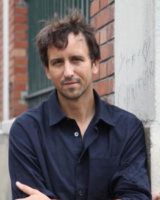 Stéphane Demoustier