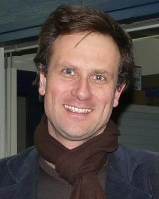 Frédéric Mermoud