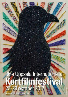 Festival Internacional de Cortometrajes de Uppsala - 2017