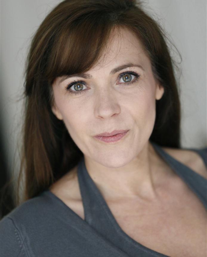 Agnes Vialleton