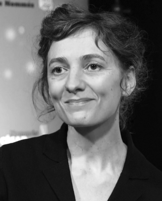Alexandra Charles