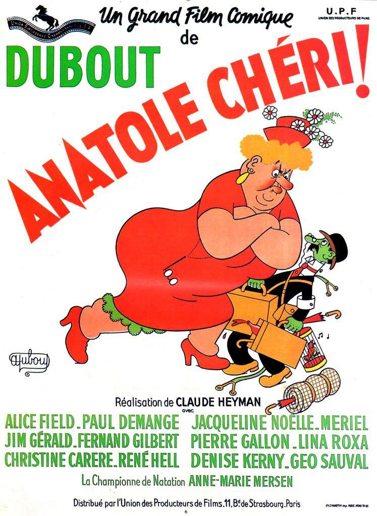 Anatole chéri