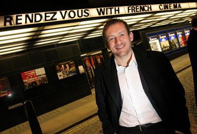 Dos cintas francesas en el « Top10 » del box-office inglés - Dany Boon au Rendez-Vous with French Cinema 2007