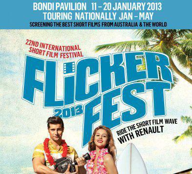 Flickerfest - 2013