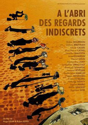 À l'abri des regards indiscrets