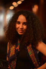 Magnífica apertura del 1er Festival de Cine Francés en Marruecos - Baya Medhaffar