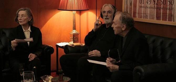 BO Cine Francés en el extranjero - semana 25-31 enero 2013 - © Dr