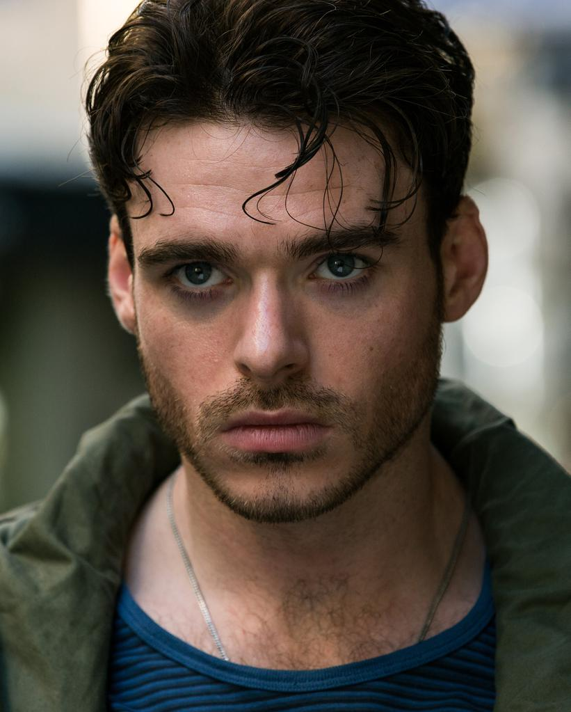 Richard Madden Unifrance