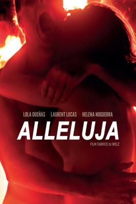 Alleluia - Poster - PL