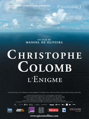 Christopher Columbus - The Enigma