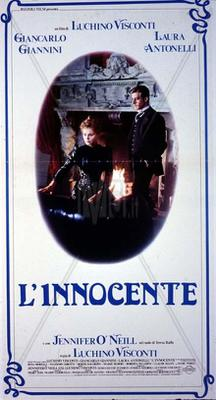 L'Innocent - Poster - Italie