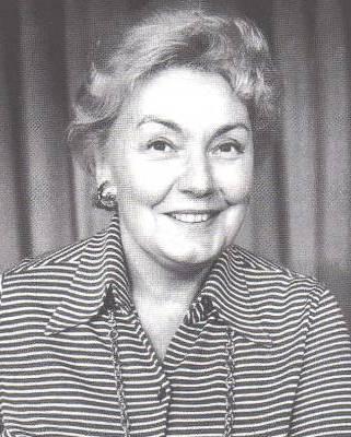 Anne-Marie Carrière