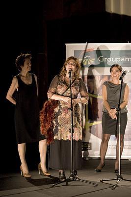 Retrospectiva de la 10e Festa do cinéma frances - Jane Birkin / Agnès Jaoui - © Unifrance.org