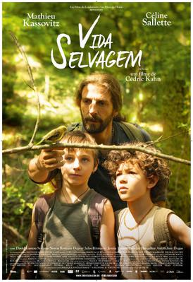 Vida salvaje - Poster - Brazil