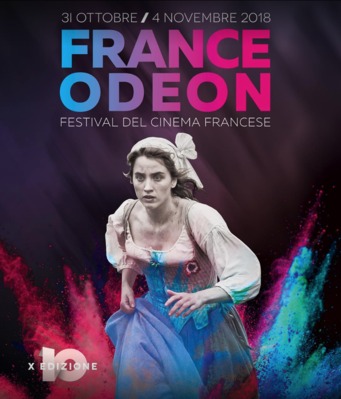 France Odeon - Florence - 2018