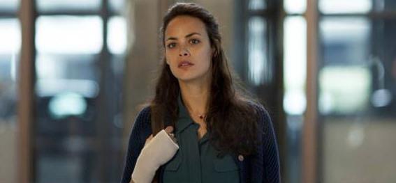 Bérénice Bejo sous le regard d'Asghar Farhadi