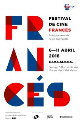 Festival de Cine Francés - Avant-premières del nuevo cine francés - 2018