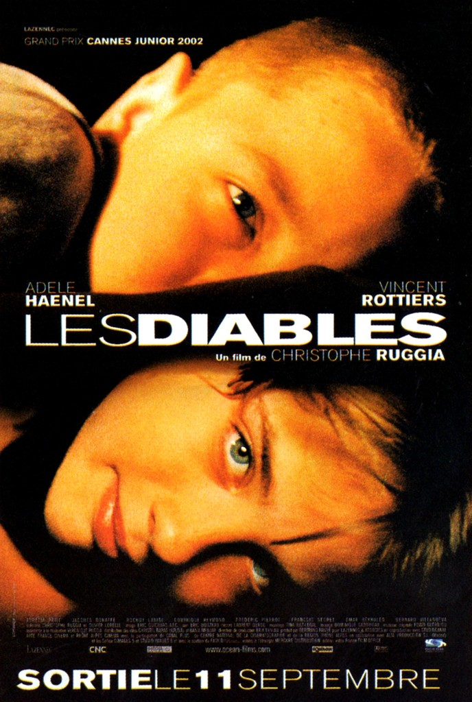 Festival international du film de Mannheim-Heidelberg  - 2002