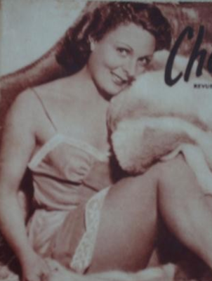 Christiane Sertilange