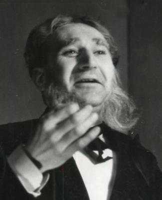 Pierre Assy
